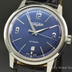 Vulcain 50s Presidents Classic 560156.306L