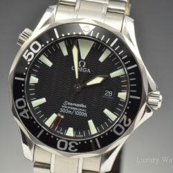 Omega Seamaster 2264.50 Quartz Professional