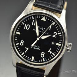 IWC 325501 Classic Pilot