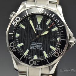 Omega Seamaster 2254.50 Professional