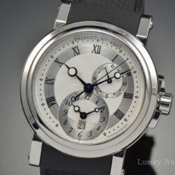 Breguet Marine 5857 Dual Time