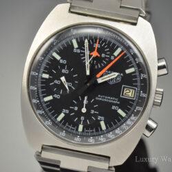 Heuer Carrera Chronograph 510.523