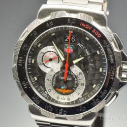 TAG Heuer Indy 500 Quartz Chronograph Formula 1 CAH101A