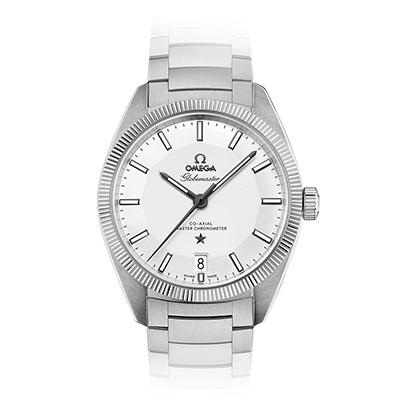 Omega Master Chronometer