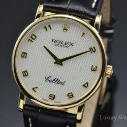 Rolex Cellini 5115 MOP