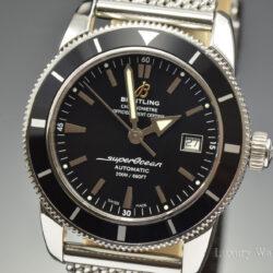 Breitling Superocean A17321