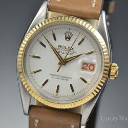 Rolex 6605 Vintage Datejust