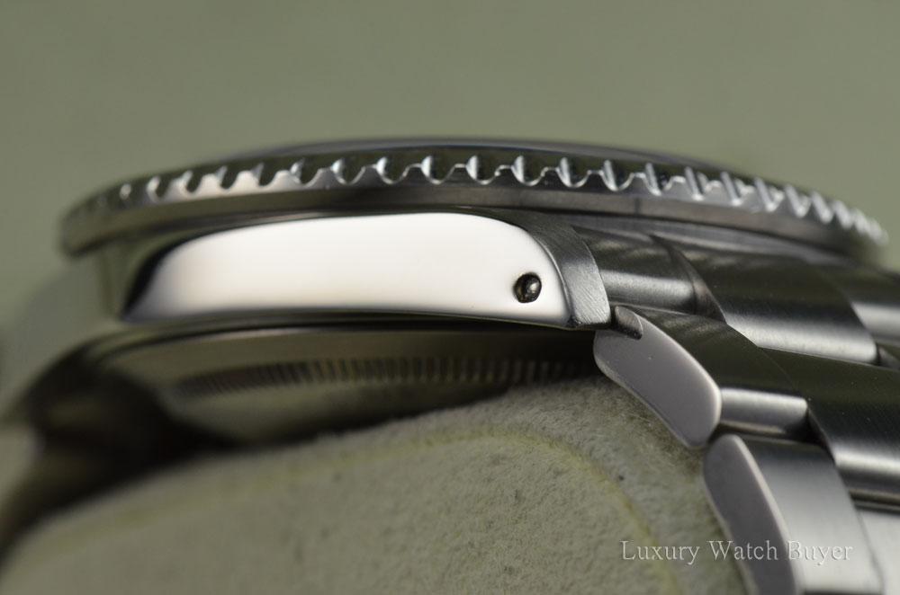 Rolex Bracelet Codes, Date Your Rolex Year