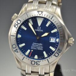 Omega Seamaster 2231.80.00