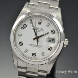 15200 Date Rolex